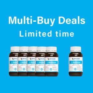 Wholesale Multi-Buy Deals